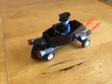 LEGO Monster Fighters Zombie chauffeur coffin car (30200)- COMPLETE