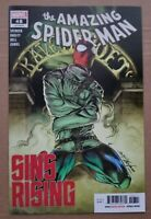 Amazing Spider-Man #48 Comic - Cover A - Mark Bagley