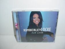 One Love by Kimberley Locke CD Music