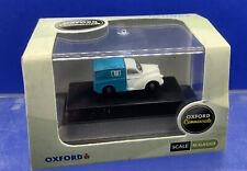 Oxford Commercials N-Gauge NMM012 Morris 1000 Minor Van Co-op BNIB Railway Scale