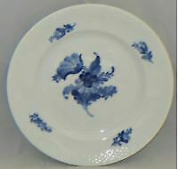 Royal Copenhagen Blue Flowers Braided Salad Plate (Imperfect)