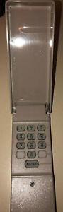 OEM Sears Craftsman Wireless Keyless Entry Keypad 139.53876 HBW1162