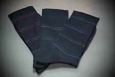 Calze lunghe Uomo Teschio L Chester Moray Socks Man Cotton Filo Scozia 43 - 45