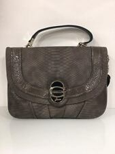 GUESS Snakeskin Handbags with Detachable Strap