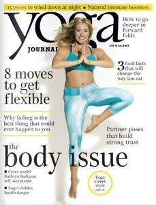 Yoga Journal Magazine October 2014 Poses Arm Balances Natural Beauty Products