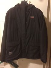 MCKENZIE MEN'S SOUTHGATE PADDED JACKET SIZE LARGE