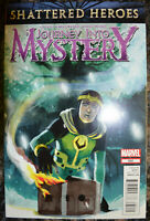 Journey Into Mystery (2012 | Marvel) #632 1st Thori the Hellhound - HIGH GRADE