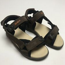 cf0f38bababa Kickers Boys Alexandre Sandals Brown UK Size 12.5   13 EUR 31 Child  Childrens
