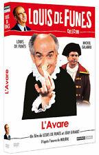 L'Avare --DVD--Louis de Funès, Jean Girault