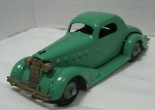 1935 LaSalle/Tootsie Toy Coupe