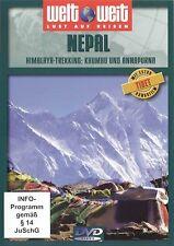 Nepal: Himalaya Trekking - Welt Weit