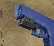 NcStar Compact Pistol Red Laser Sight for Glock Sig Sauer Beretta S&W Ruger etc