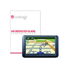 "5"" Inch Sat Nav / GPS / Media Player Matte Anti Glare Screen Protector  - 3 Pack"