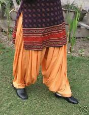 Custom made Heavy PATIALA SALWAR  (Rani Patiala Pants) from Patiala City !