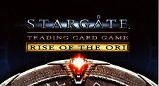 STARGATE TCG CCG RISE THE ORI Apophis' Mothership, The Serpent's Venom #240