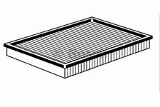 Luftfilter - Bosch 1 457 433 531