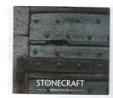(IS319) Stonecraft, Behind The Door - CD