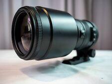 Sigma 150-500mm f/5-6.3 AF APO DG OS HSM Telephoto Zoom Lens for Nikon