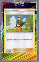 Flo - SL05:Ultra Prisme - 124/156 - Carte Pokemon Neuve Française