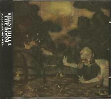 MICA-0351-2 Silent Hill 4 The Room Original Soundtrack Miya Records