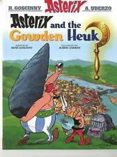 Asterix and the Gowden Heuk (Asterix Scots Language Edition) - New Book Translat