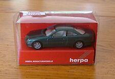 Voiture échelle 1:87 HO train Herpa Mercedes CL Coupé neuf boite ref032889