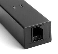 USB 56 Karat V.92 External Dial Up Voice Fax Datenmodem Für Win XP 7 8 Linux Neu