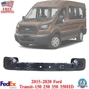 Front Bumper Reinforcement Steel For 2015-2020 Ford Transit-150 250 350 350HD