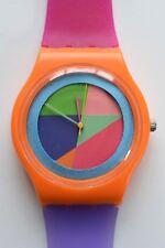 Margarita watch - Retro 80s Designer Wristwatch