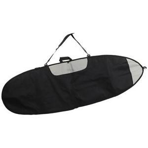 Surfboard Bag 6 Longboard Shortboard Travel Storage Cover Zipper &Shoulder Stra