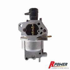 Carburateur groupe électrogène / motopompe 3000tr/min GX340-GX390 NEUF