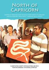 New DVD** NORTH OF CAPRICORN