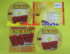 CD ALL THE HITS NOW ESTATE 2001 compilation GORILLAZ NEFFA no lp mc dvd (C15**)