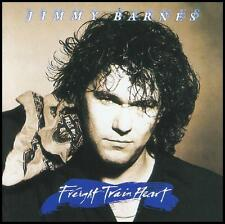 JIMMY BARNES - FREIGHT TRAIN HEART CD ~ DRIVING WHEELS ++ ( COLD CHISEL ) *NEW*