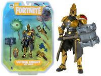 Fortnite Hot Drop Figure Pack, Ultima Knight NEW 2020 🔥 IN HAND 🖐
