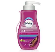 Hair Remover, Veet Gel Hair Removal Cream Sensitive,13.5 Ounce,Sensitive formula