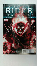 GHOST RIDER #1 1st Printing - Fear Itself - Alejandra Jones / 2011 Marvel Comics