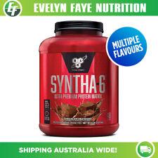 BSN Syntha-6 Ultra-Premium Protein Powder - 5lb (48 serves)