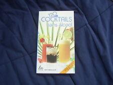 120 Cocktails sans alcool