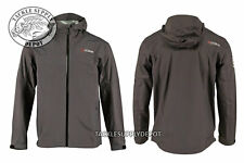 STORMR Nano Shell Jacket Lightweight Rain Gear R810MF-12 Grey Black CLOSEOUT