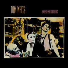 Tom Waits - Swordfishtrombones - 180gram Vinyl LP *NEW & SEALED*