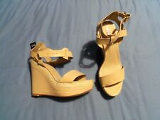 Wedge Strappy, Ankle Straps Women's NEXT