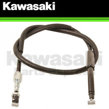 NEW 2007 - 2019 GENUINE KAWASAKI BRUTE FORCE 750 650 FRONT DIFF LOCK CABLE