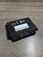 Mercedes Benz E Class W210 A0255451232 5WK33852 Gearbox Control ECU Module Unit
