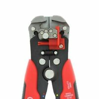 Self Adjusting Automatic Cable Wire Stripper Cutter Crimper Plier Terminal Tool
