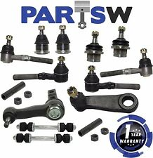 14pc Front Upper & Lower Suspension Kit for F-150 F-250 Expedition Navigator 4x4