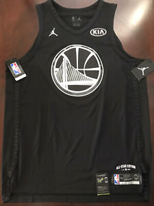 Authentic Kevin Durant 2018 All-Star NBA Jersey  Size 52 / XL BNWT