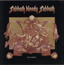 BLACK SABBATH Sabbath Bloody Sabbath 1973 UK first issue Vinyl LP original WWA