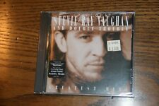 Greatest Hits by Stevie Ray Vaughan & Double Trouble NEW UNOPENED