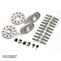 H&R ABE SV 30/36mm Audi Q7 4L 13057160 Spurverbreiterung Spurplatten